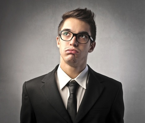 10 LinkedIn Profile Pictures You Need To Avoid   Bubble Jobs Blog   Bubble Jobs   Brand Me!   Scoop.it