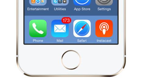 Les emails sur mobile sont une source d'anxiété et de stress - Blog du Modérateur | Sociologie du numérique et Humanité technologique | Scoop.it