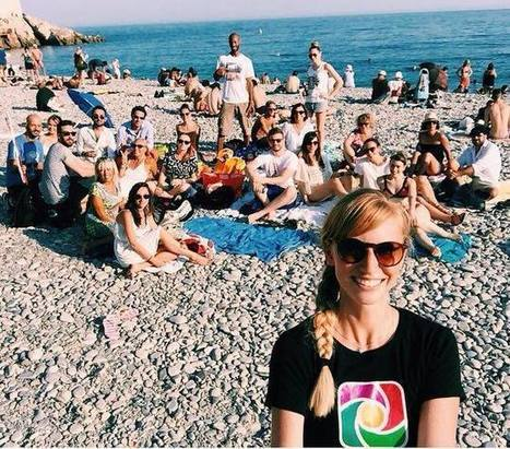 Instagramers : le principal réseau mondial d'addicts d'Instagram | CommunityManagementActus | Scoop.it