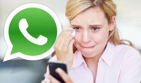 Expensive phone bill? WhatsApp could be costing you a small fortune | Latest Mobile Apps | Scoop.it