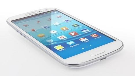 Galaxy S4 Mini Contracts Deals   Galaxy S4 Mini Deals   Scoop.it