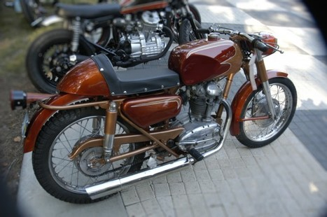 DCC Motorcycle | pic of The Week  | Vintage Ducati | Ductalk Ducati News | Scoop.it