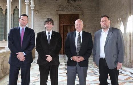 La Generalitat afirma que Hard Rock té interès a invertir 2.500 milions a BCNWorld | #territori | Scoop.it