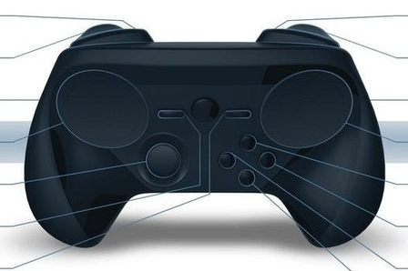 Valve adds thumbstick to latest Steam controller prototype | Video Game News | Scoop.it