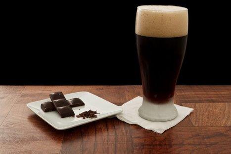 Bitter Chocolate Oatmeal Stout, een speciaalbier creatie uit het tekort aan hop. - Manify.nl | Play Hard! | Manify | Scoop.it