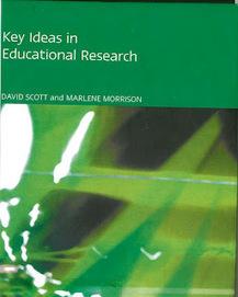 La alquimia de la tesis: Ideas clave en la investigación educativa | Tecnología Educativa S XXI | Scoop.it