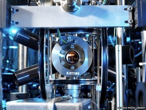 The element that redefined time   Nuclear Physics   Scoop.it