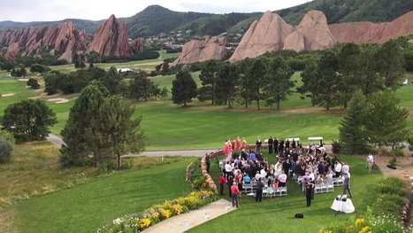 Wedding Video Highlights - Aerial Imaging Productions | Aerial Video | Scoop.it