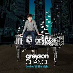 Greyson Chance returns to Oklahoma to play benefit show | Greyson Chance Fans News | Scoop.it