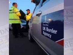 Raids target people-smuggling gangs   The Indigenous Uprising of the British Isles   Scoop.it