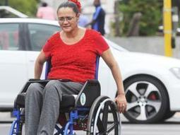 City drive for disabled access - Cape Times | IOL.co.za | Accessible Travel | Scoop.it