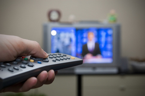 The prescription for popularity: big data analytics offer a cure for TV ... - VentureBeat   Analytics for the CMO & CIO   Scoop.it