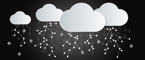 Comment le Big data impacte le Cloud computing ? | Cloud Computing - SaaS - PaaS - IaaS | Scoop.it