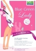 Lady Blue Green | Le golf vu par Blue Green | Scoop.it