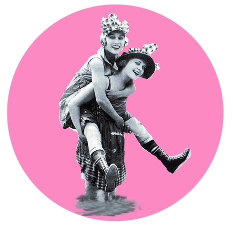 Señoras que…   Feminismos, masculinidades, queer, amores diversos   Scoop.it