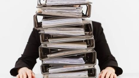 Die Psyche als Hauptursache für Berufsunfähigkeit | Berufsunfähigkeit | Scoop.it