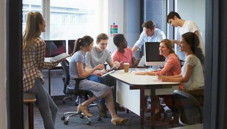 Expérience en business school : que vaut la classe inversée?   Revue de presse de Novancia Business School Paris   Scoop.it