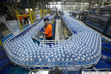 Nestle Outbids Township That Wanted Well For Drinking Water   La résilience territoriale pour un avenir durable   Scoop.it