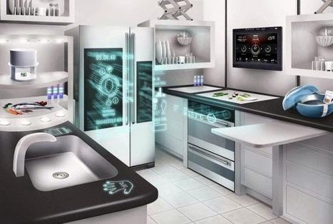 La maison connectée, la maison d'aujourd'hui | Le blog Avidsen | Hightech, domotique, robotique et objets connectés sur le Net | Scoop.it