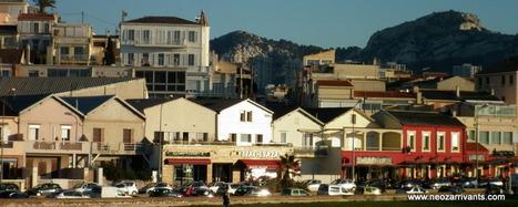 Où vivre, où habiter à Marseille ? | Expertise immobilière | Scoop.it