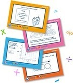 Teachit Primary - Primary numeracy resources: KS1 data handling - graphs and maths resources for level 1 2 3   Data Handling   Scoop.it