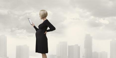 Une femme enceinte est un travailleur comme les autres | Précieux Moments | Scoop.it