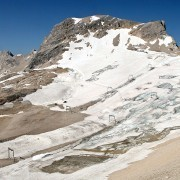 Melting Point: Bavarian Glaciers Could Disappear in 30 Years | Climate change challenges | Scoop.it