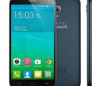 Alcatel One Touch Idol 2S – Smartphone Android | High-Tech news | Scoop.it