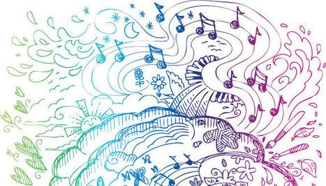 Soigner avec les émotions musicales - Cerveau et Psycho   Cognition&Brain   Scoop.it