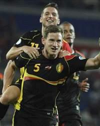 Les Belges de plus en plus sérieux - Goal.com | Belgitude | Scoop.it