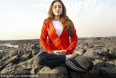 You can cultivate compassion through meditation | Natural Health and Beauty | Scoop.it