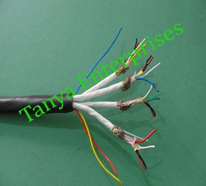 Instrumentation Wires | ptfeinsulatedcables | Scoop.it