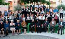 Sardinian siblings credit minestrone soup for world record age | Living Longer | Scoop.it