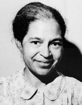 Happy Birthday, Rosa Parks, Mother of the Civil Rights Movement | Famous Women Biographies | Scoop.it