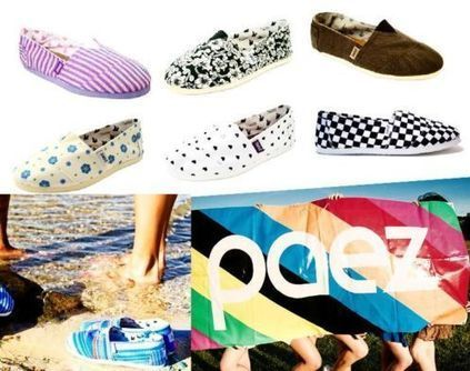 Grote Partij Paez Heren en Dames Espadrillas Te Koop | By Styling Amsterdam Fashion Designers Models Trendsetters Daily Notes Agenda Guide Style Trends Magazine Calendar Planner News Fashion days and deals Celebrity styles | Scoop.it