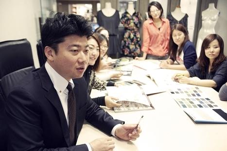 40대 `패션왕`, 일본에 SPA 브랜드 수출해 年300억 | International Trade - Korean View | Scoop.it