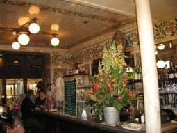 Restaurant Le Petit Rétro (16e arr) | Parijsmagazine | Parijs | Scoop.it