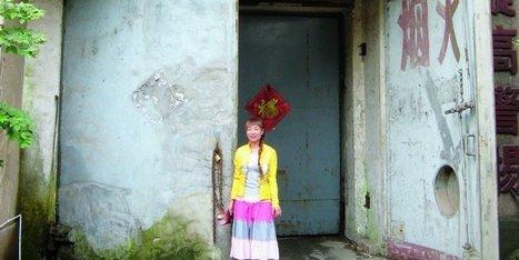 En Chine, des vins stockés dans un abri anti-aérien | Vinideal - A la recherche de votre Vin Idéal ! www.vinideal.com | Scoop.it