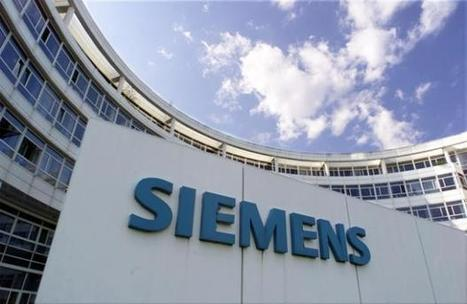 World News: Siemens got Multi-Million dollar deal to install Saudi power plant. - Forex News|Currency News|Daily Forex News Updates|Forexholder com | World News | Scoop.it