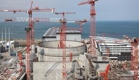 Webradio EDF - Dans l'actu: Flamanville - un chantier d'exception. | Le groupe EDF | Scoop.it