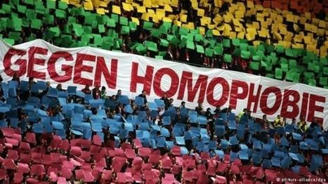 Por primera vez, diez aficiones alemanas se unen para un ... - Ragap España   apontoque   Scoop.it