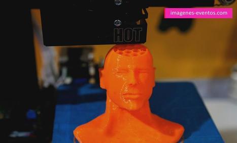 Las 10 profesiones del futuro gracias a la impresión en 3D | Impresión 3D | Scoop.it