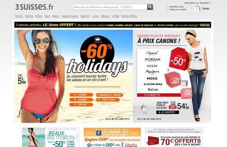 3 Suisses: Que peuvent espérer les clients qui ont acheté des ... - 20minutes.fr | Commerce connecté, E-Commerce & vente en ligne, stratégie de commerce multi-canal et omni-canal | Scoop.it
