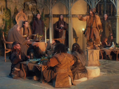 'Hobbit' Exclusive: Steal A Look At A Never-Before-Seen Clip - MTV.com   'The Hobbit' Film   Scoop.it