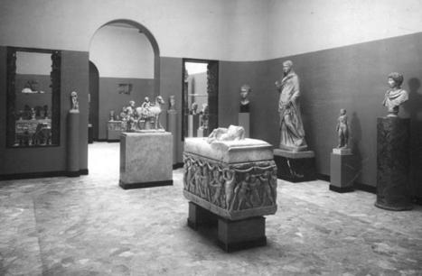 Ostia - Virtual museum | The 21st Century | Scoop.it