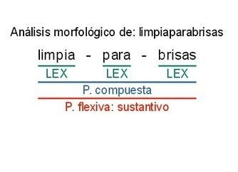 I Práctica de Análisis Morfológico. Soluciones (8/10) | Sobre la Gramática | Scoop.it