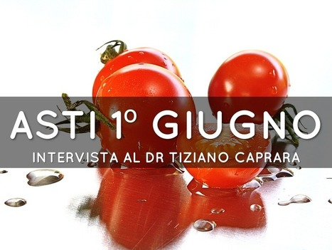 """Another story set free with @HaikuDeck """"Intervista al Dr T.Caprara""""   lifestyle, wellness & more   Scoop.it"""