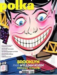 Une figure familière de l'univers de Bruce Springsteen en couverture de « Polka » ? - le Blog Bruce Springsteen | Bruce Springsteen | Scoop.it