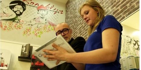 Pourquoi Google s'intéresse tant aux petits commerçants français | Hébergement touristique en France | Scoop.it