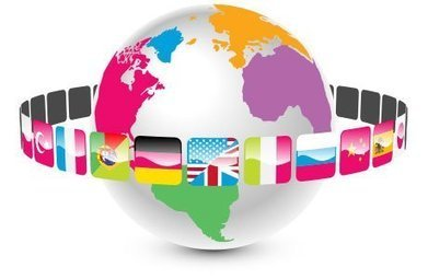 Going mobile with world languages   Edmentum Blog   Google Apps in the Foreign Language Classroom   Scoop.it